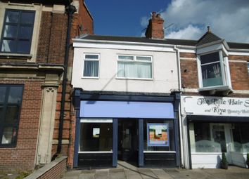 Thumbnail Commercial property for sale in 423 Grimsby Road, Cleethorpes, Lincolnshire