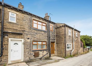 2 bed terraced house to rent in Hays Lane, Halifax HX2