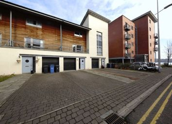 Thumbnail 4 bed town house for sale in Thorter Row, Dundee
