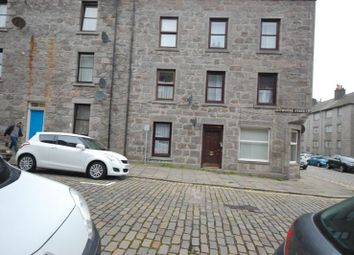 Thumbnail 1 bed flat to rent in Richmond Street, Aberdeen