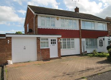 Thumbnail 3 bedroom semi-detached house for sale in Clifton Rise, Windsor