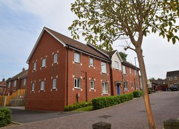 Thumbnail 2 bedroom flat to rent in Southalls Way, Norwich