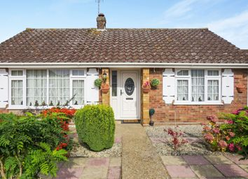 Thumbnail 2 bed detached bungalow for sale in Staden Park, Trimingham, Norwich