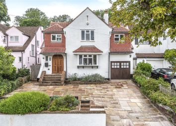 5 bed detached house for sale in Lynwood Grove, Orpington BR6