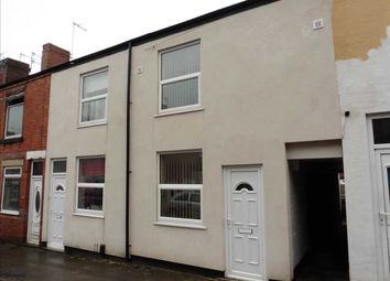 4 bed terraced house for sale in John Street, Ilkeston, Nottingham DE7