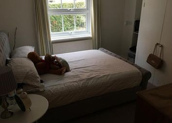 Thumbnail 1 bed flat to rent in A Church Road, Bagshot