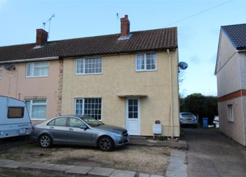 Thumbnail 3 bedroom end terrace house for sale in Stewart Road, Carlton-In-Lindrick, Worksop