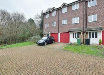Thumbnail 4 bed town house for sale in Wartling Gardens, St Leonards-On-Sea, East Sussex