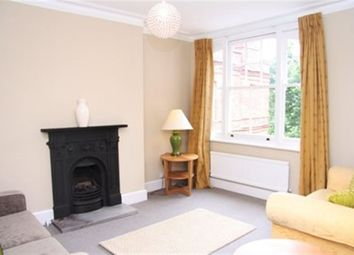 Thumbnail 2 bedroom flat to rent in Dryden Mansions, Queens Club Gardens
