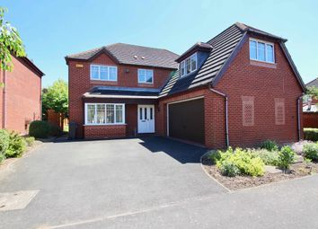Thumbnail 5 bed detached house for sale in Little Dunmow Road, Humberstone