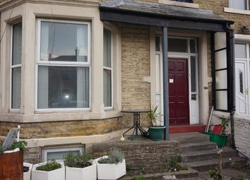 Thumbnail 3 bed flat to rent in Heysham Road, Heysham, Morecambe