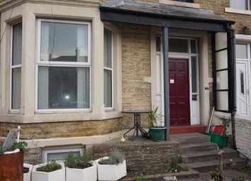 Thumbnail 3 bed flat to rent in Heysham Road, Heysham, Morecambe