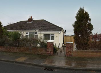 Thumbnail 2 bedroom bungalow to rent in Oxendale Road, Thornton-Cleveleys
