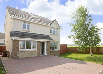 Thumbnail 4 bed property for sale in 8 Sandee, Tranent