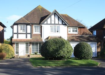 Thumbnail 4 bed detached house for sale in Collington Rise, Bexhill On Sea