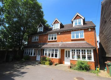 Thumbnail 3 bed terraced house for sale in Chatham Mews, Guildford