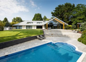 Thumbnail 5 bed detached house for sale in La Rue Du Pont Marquet, St. Brelade, Jersey