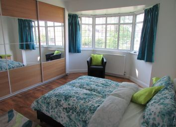 Thumbnail 5 bedroom shared accommodation to rent in St Mildreds Road, London