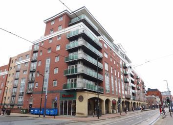 2 bed flat for sale in Royal Plaza, Westfield Terrace, Sheffield S1