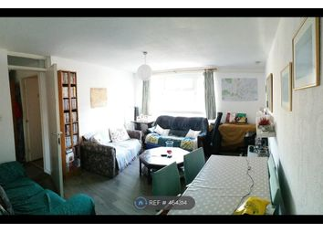 Thumbnail 4 bed flat to rent in Dunton Road, London