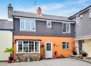 Thumbnail 2 bed terraced house for sale in Little Court, Fore Street, Tregony