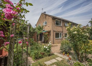 Thumbnail 1 bed terraced house for sale in Birchwood, Orton Goldhay, Peterborough, Cambridgeshire.