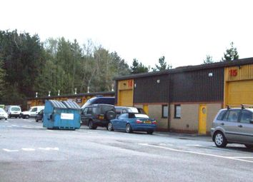 Thumbnail Warehouse for sale in Unit 14 Clarion Court, Clarion Close, Enteprise Park, Swansea