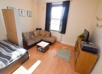 Thumbnail 1 bed flat to rent in Albion Road, Stoke Newington Green, Hackney