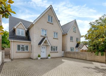 Thumbnail 6 bed detached house for sale in Turnpike Road, Red Lodge, Bury St. Edmunds, Suffolk