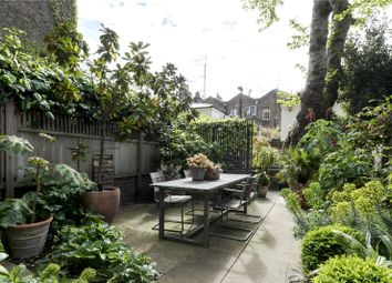 Thumbnail 2 bed maisonette for sale in Hereford Road, London