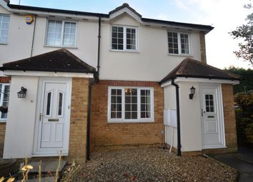 Thumbnail 3 bed property to rent in Chagny Close, Letchworth Garden City