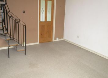 Thumbnail 2 bedroom terraced house to rent in Fairview Close, St. Mellons, Cardiff