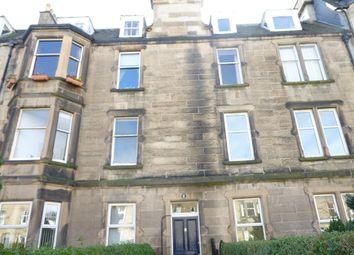 Thumbnail 3 bed flat to rent in Maxwell Street, Edinburgh EH10,