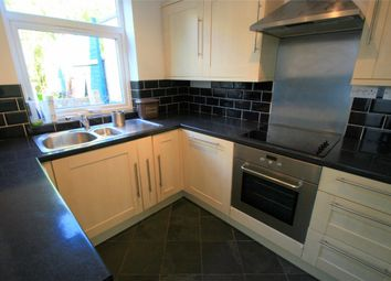 Thumbnail 2 bed terraced house to rent in Summer Street, Southville, Bristol