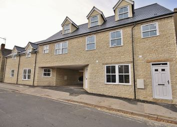 Thumbnail 2 bed flat for sale in 1 Jack's Corner, The Crofts, Witney Town Centre