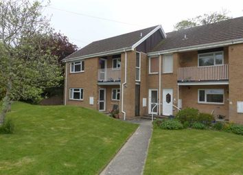 Thumbnail 2 bed flat for sale in Lime Close, Dorchester, Dorset