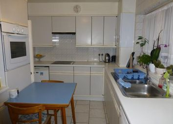 Thumbnail 3 bed flat to rent in Stonegrove Gardens, Edgware, Middlesex