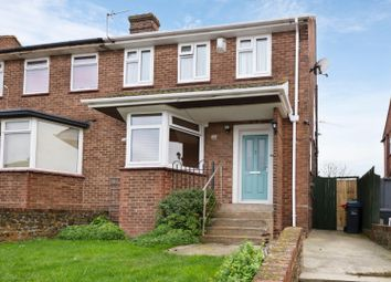 Invicta Road, Margate CT9. 4 bed semi-detached house for sale