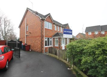 Thumbnail 3 bed semi-detached house to rent in Cotswolds Crescent, Liverpool
