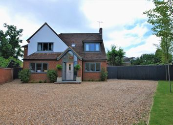 Thumbnail 4 bed detached house to rent in St. Andrews Road, Henley-On-Thames
