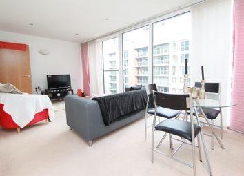 Thumbnail Flat to rent in Adriatic Apartments, 20 Western Gateway, Royal Victoria Docks