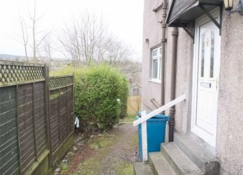 Thumbnail 3 bed maisonette for sale in Glencroft Road, Croftfoot, Glasgow