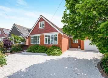 Thumbnail 5 bed bungalow for sale in Drayton, Portsmouth, Hampshire