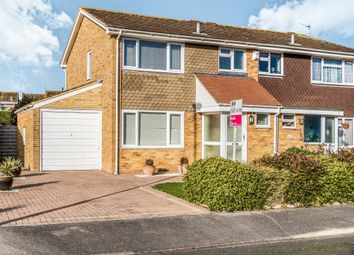 Thumbnail 3 bed semi-detached house for sale in The Haven, Southsea