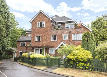 Queens Silver Court, 32 Rickmansworth Road, Northwood HA6. 2 bed flat for sale