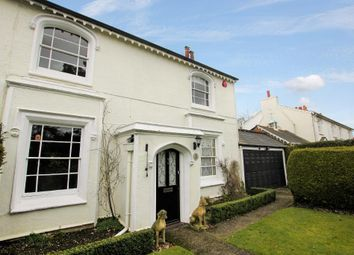 Thumbnail 4 bed semi-detached house for sale in High Road, Bushey Heath, Herts