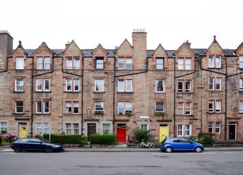 Thumbnail 1 bed flat for sale in 38 (2F1) Temple Park Crescent, Polwarth, Edinburgh