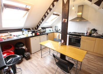 Thumbnail 8 bed terraced house to rent in Cathays Terrace, Cathays, Cardiff