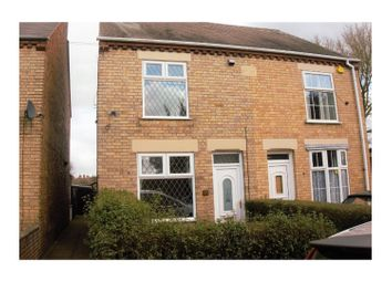 Thumbnail 3 bedroom terraced house for sale in New Road, Peterborough