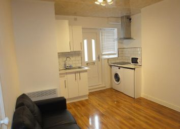 Thumbnail 1 bed flat to rent in Chesterfield Road, Woodseats, Sheffield